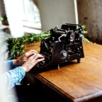 Eight top tips for budding writers